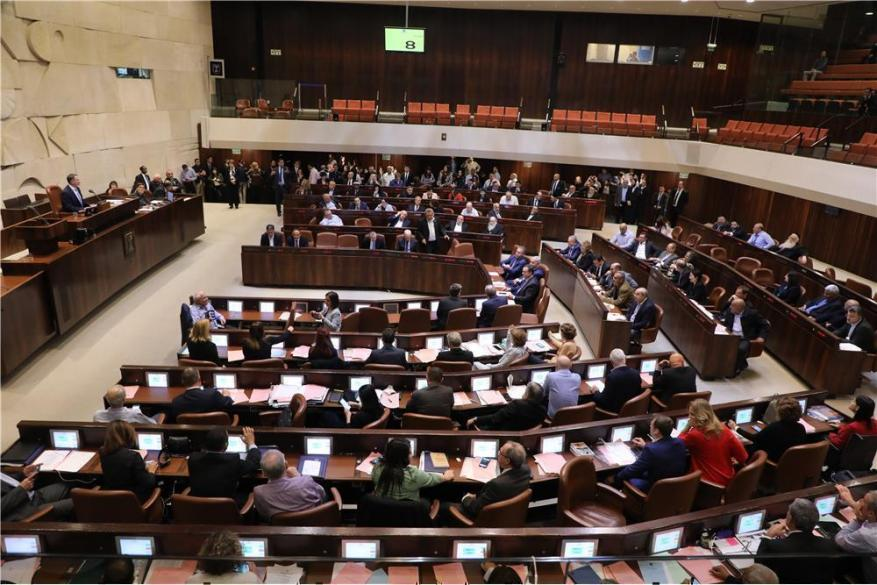 محكمة الاحتلال تلزم بعقد جلسة لانتخاب رئيس للكنيست خلفا لإدلشتاين