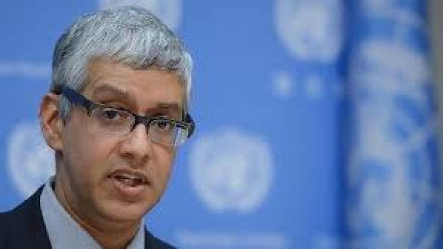 الأمم المتحدة: أي عملية عسكرية ينبغي أن تحترم الميثاق الأممي