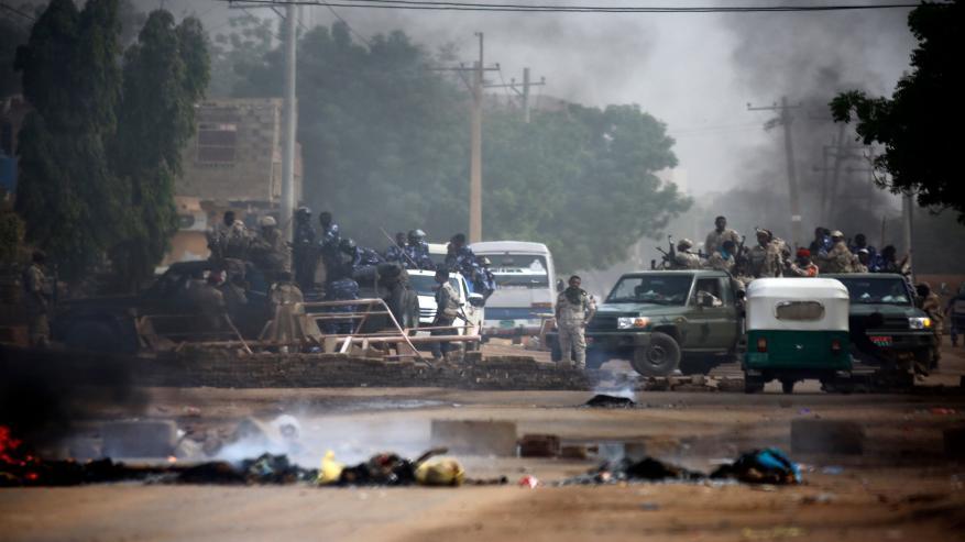 """""""لجنة فض الاعتصام"""" بالسودان: 3 أشهر لإعلان نتائج التحقيقات"""