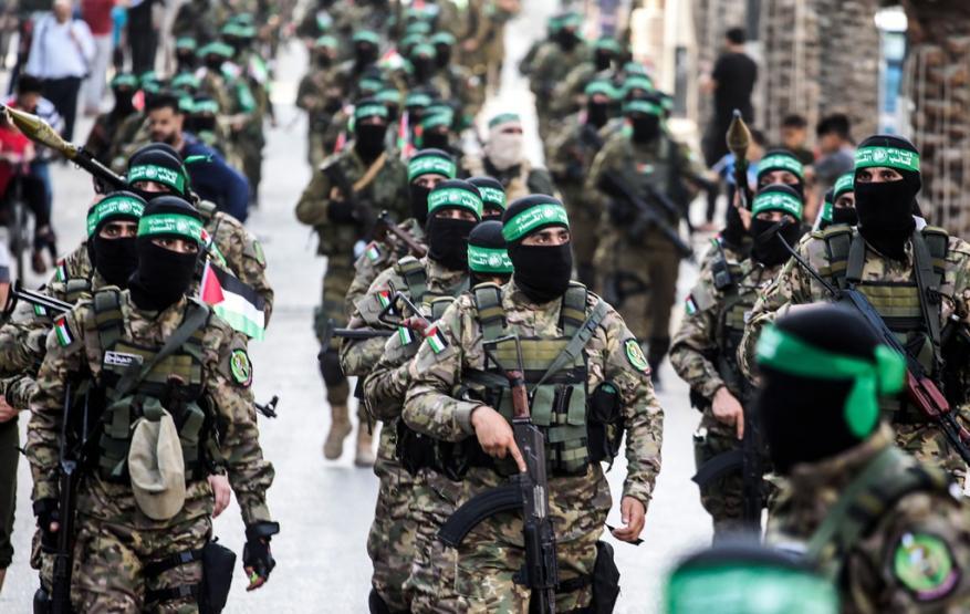 """""""إسرائيل اليوم"""": كيف نتحدث عن دولة فلسطينية منزوعة السلاح بوجود حماس والتأييد الكاسح لها"""
