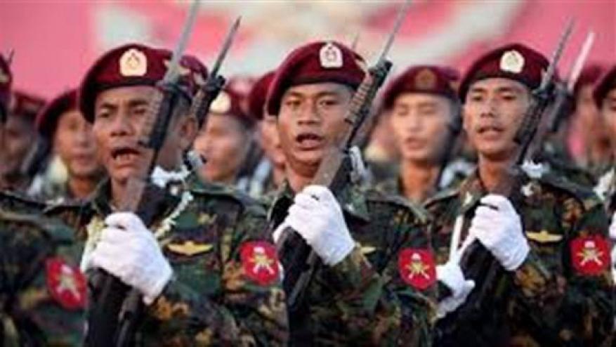 ميانمار.. المجلس العسكري يأمر باعتقال عدد من المشاهير
