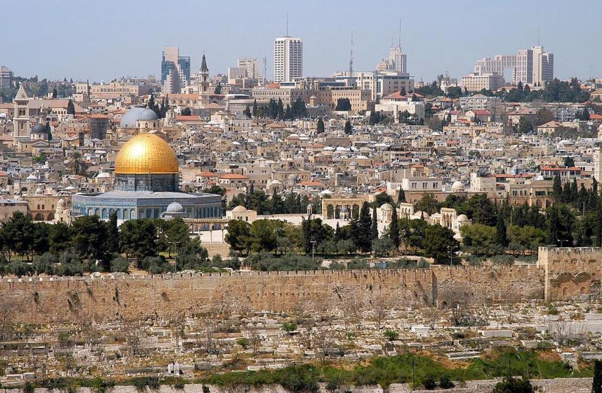 القدس في 2018: ما الذي تغير على الأرض؟