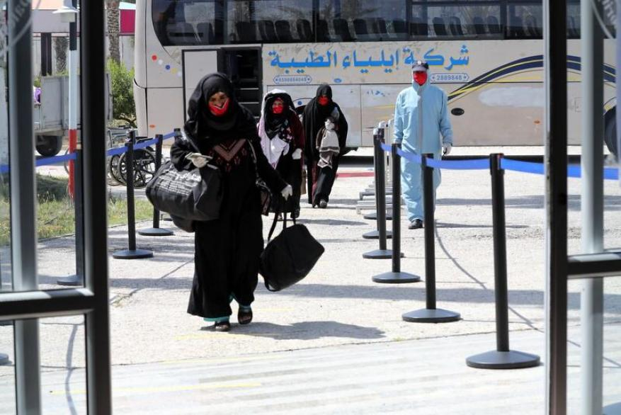 إعلان مهم للمسافرين عبر معبر رفح ليوم الأحد