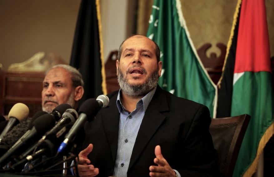 الحية يدعو إلى مزيد من التضامن والدفاع عن المسجد الأقصى لإفشال مخططات الاحتلال