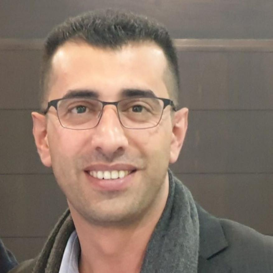 حركة المقاطعة (BDS) تدعو للإفراج الفوري عن منسّقها العام محمود النواجعة
