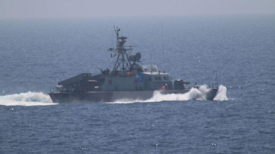 الحرس الثوري الإيراني: أبعدنا قوة إماراتية كانت تسعى لاستعادة سفينة تهريب