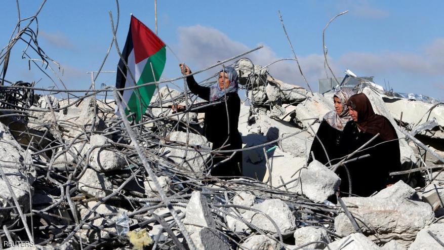 أربعة أعوام على انتهاء الحرب الثالثة وإعمار غزة لم يكتمل