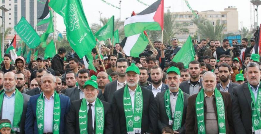 حماس: سنظل عنوانًا للوحدة والأسرى أولى أولوياتنا