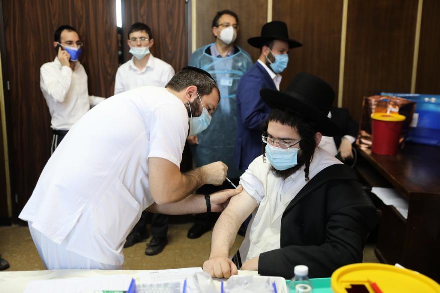 أرقام أعلى من الصين.. عام على ظهور فيروس كورونا في كيان الاحتلال