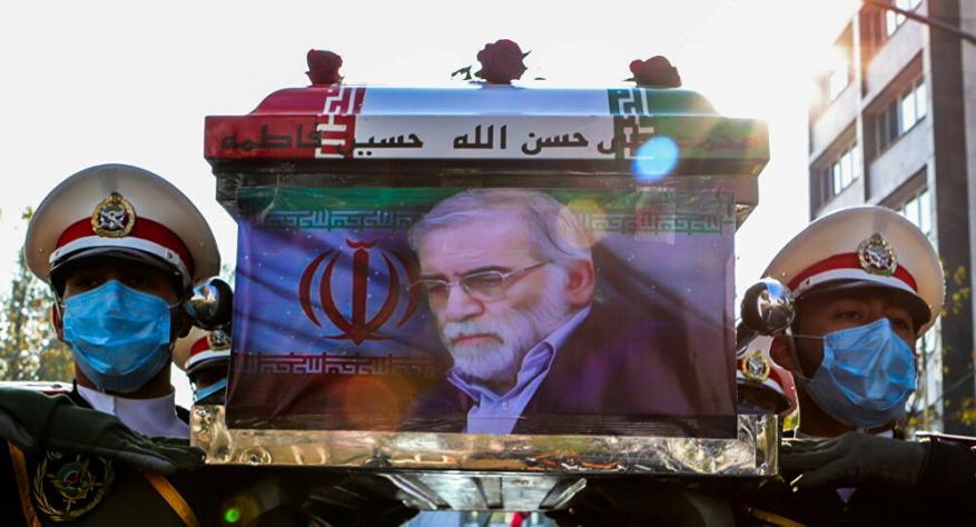 السعودية تعلق لأول مرة على اغتيال العالم الإيراني النووي.. ماذا قالت؟