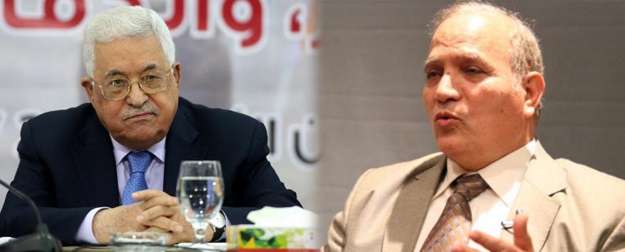 السفير المصري الأشعل لشهاب: عباس يضغط على مصر لإغلاق معبر رفح ومصيره مزبلة التاريخ