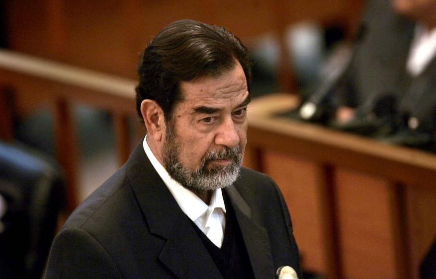 السلطات العراقية تعتقل شاعرا امتدح صدام حسين.. فماذا قال لصدام؟