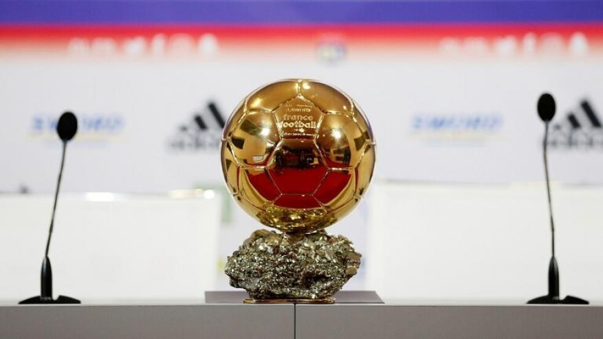 تسريبات تكشف هوية الفائز بجائزة الكرة الذهبية