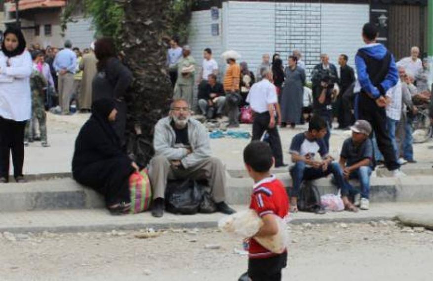 الأونروا: 52% معدل البطالة بين اللاجئين الفلسطينيين من سوريا في لبنان