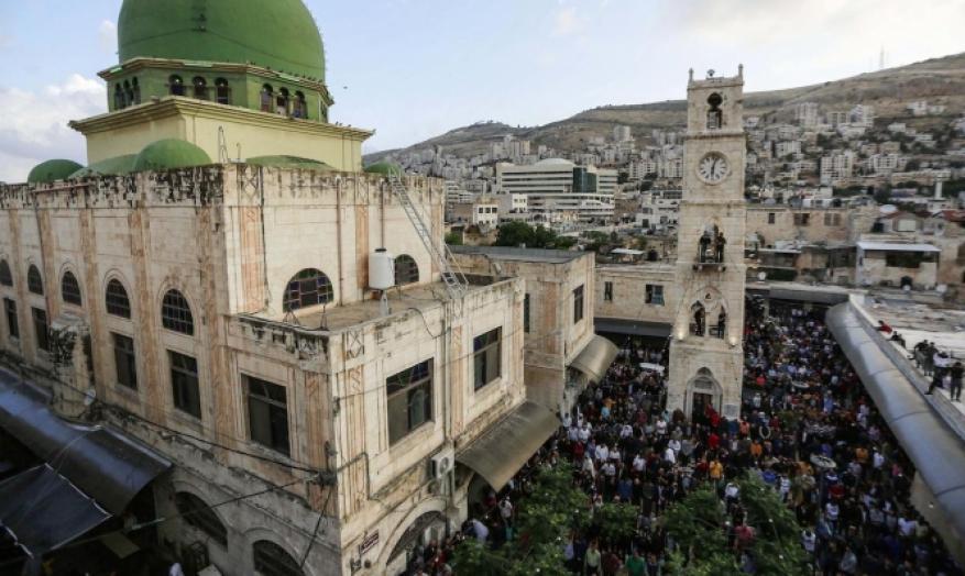 الأوقاف برام الله تعلن عن إجراءات إعادة فتح المساجد اعتبارا من فجر يوم غد الثلاثاء
