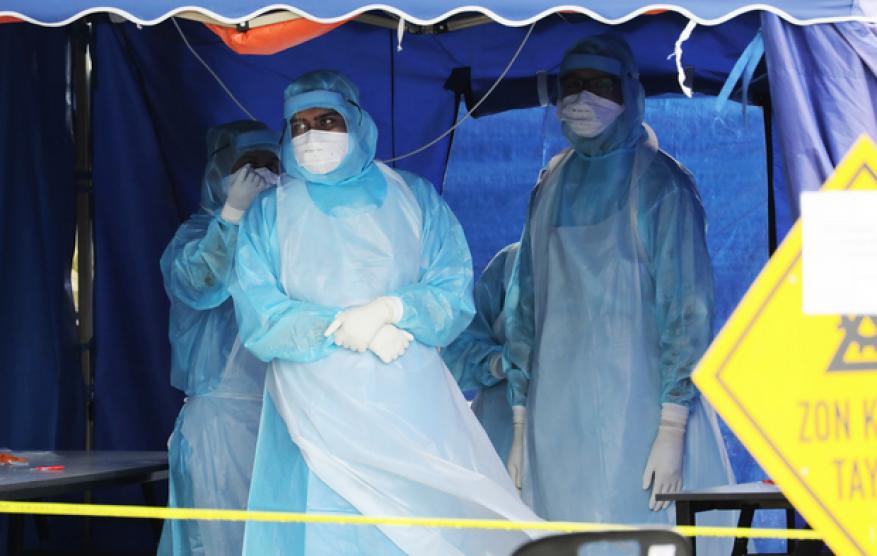 لوفيغارو: هذه الأماكن التي لن يزورها فيروس كورونا