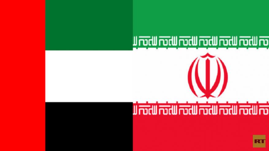 الخارجية الإيرانية: هناك زيارات متبادلة بين المسؤولين الإيرانيين والإماراتيين للحد من التوتر