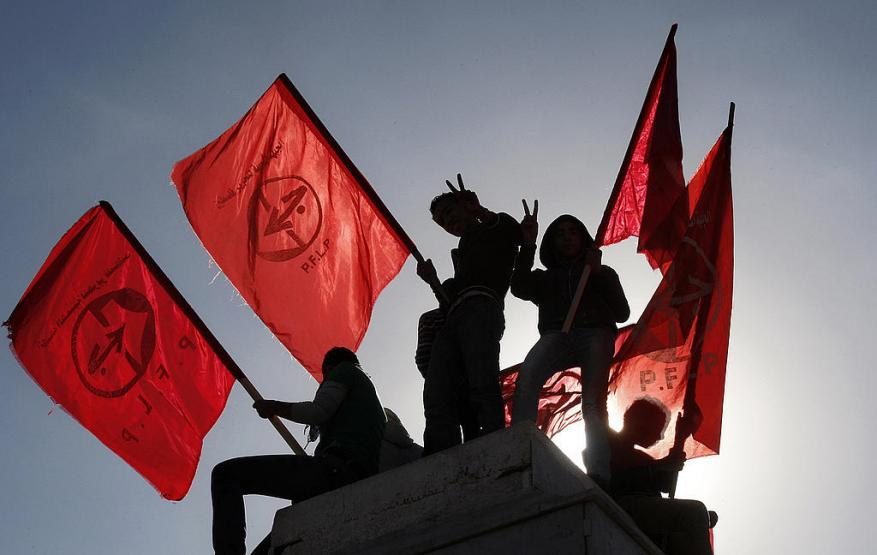 الجبهة الشعبية: المفاوضات مع الاحتلال نفخ في قربة مثقوبة ونهج تسوية مدمر