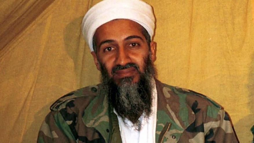 تغريدة.. أسامة بن لادن حي ومن قتل في الغارة بديل