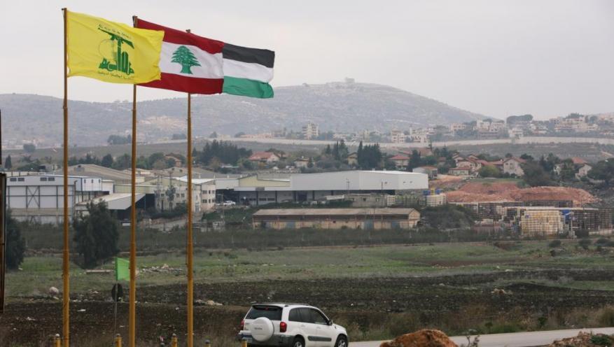 حزب الله يعلن إسقاط طائرة مسيرة إسرائيلية جنوبي لبنان