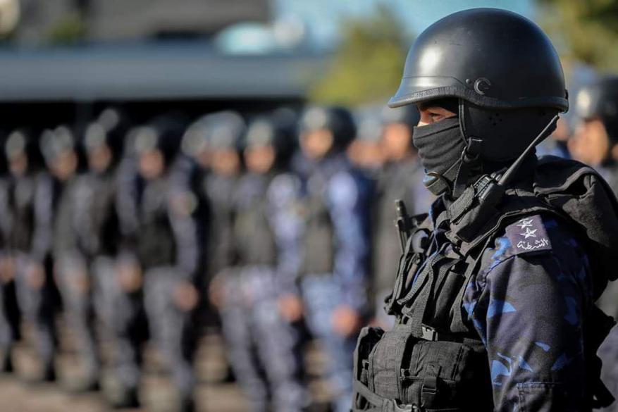 فصائل تشيد بجهود أمن غزة في حماية المقاومة
