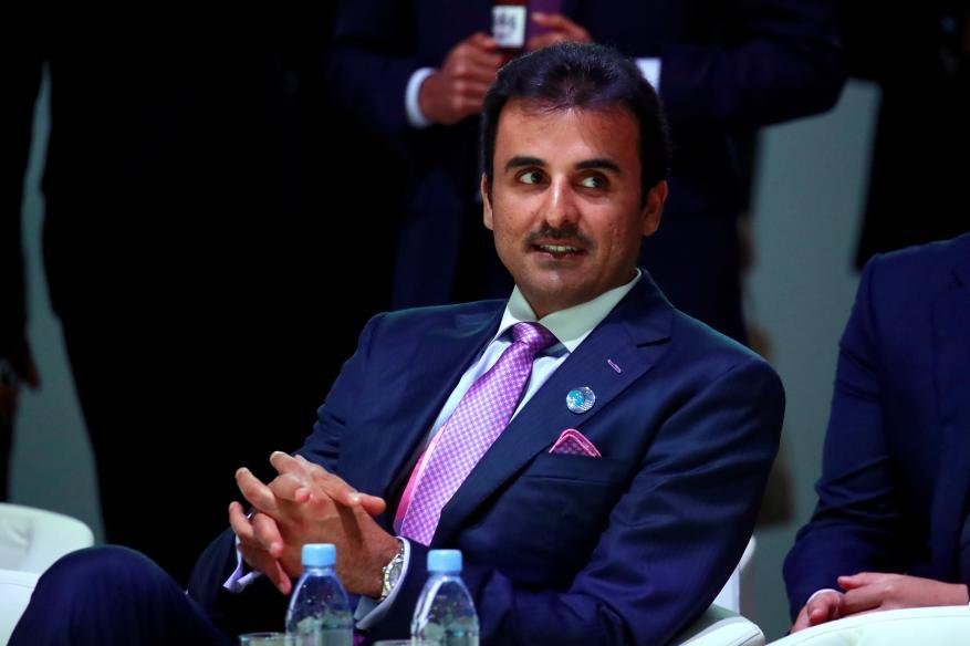 """شقيق أمير قطر يوجه رسالة ضمنية إلى """"دول الحصار"""""""