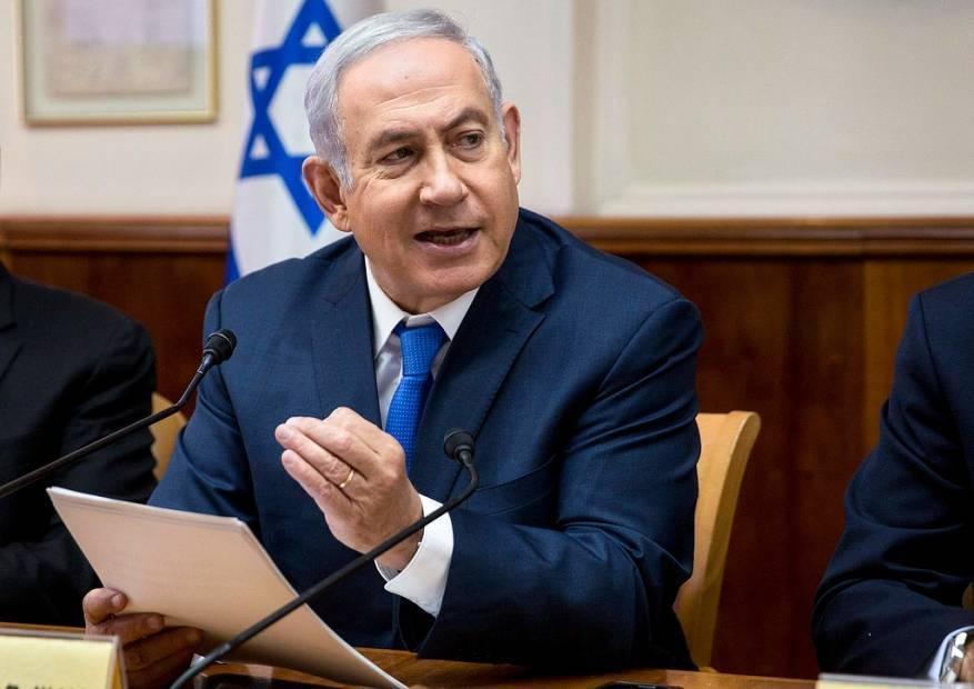 """نتنياهو: السنة والشيعة يعملون بهدف القضاء على الحرية في """"إسرائيل"""" والغرب"""