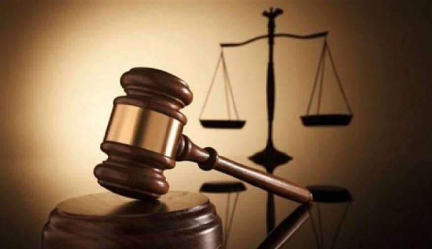 رام الله: الأشغال الشاقة 15 عاما لمدانة بتهمة القتل القصد