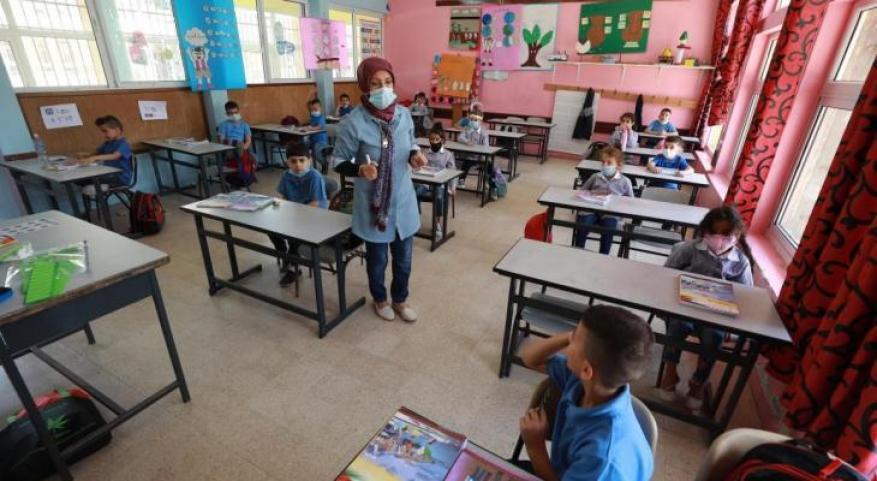 إغلاق مدرستين للإناث في بيت لحم بسبب كورونا