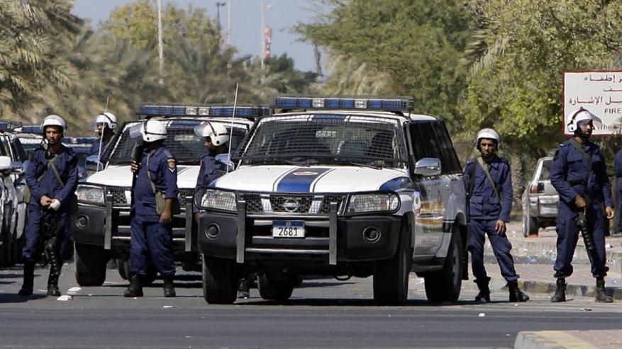 """البحرين: القبض على عناصر كانت تعتزم تنفيذ أعمال """"تهدد السلم والأمن"""""""