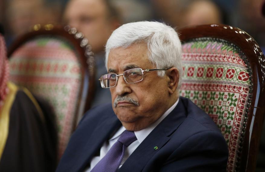 رحيل عباس.. حرب الوراثة تندلع