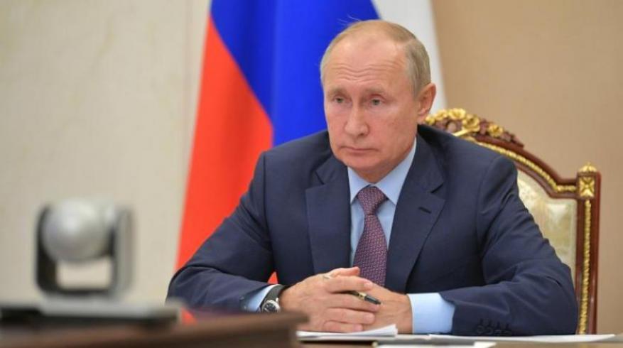 العقوبات الأوروبية تستهدف مسؤولين مقربين من بوتين