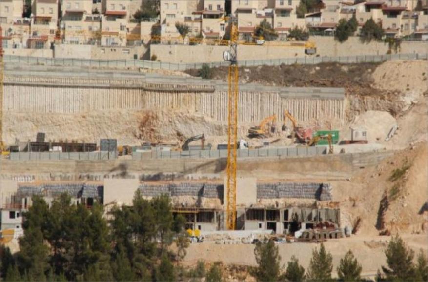 خطة لإقامة مجمع تشغيلي شرقي القدس