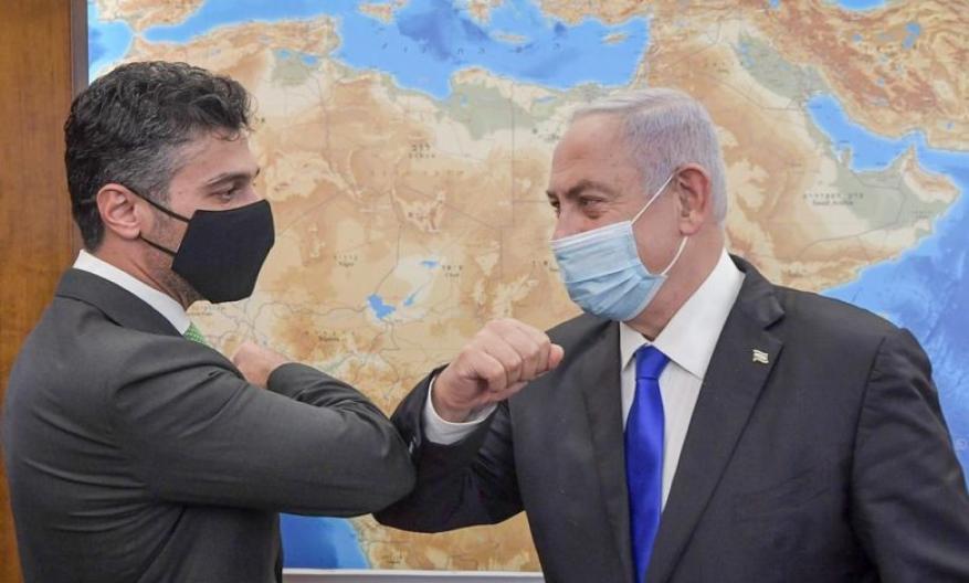 """ترحيب """"إسرائيلي"""" بتصريحات السفير الإماراتي"""