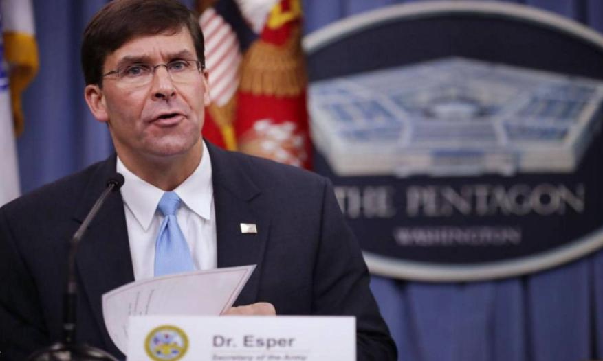 وزير الدفاع الأمريكي يزور الشرق الأوسط والخليج الأسبوع المقبل