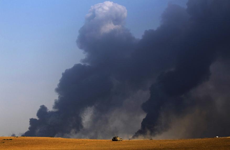 فصائل المقاومة: معركة الفرقان نصر مؤزر للمقاومة وهزيمة مدوية للاحتلال