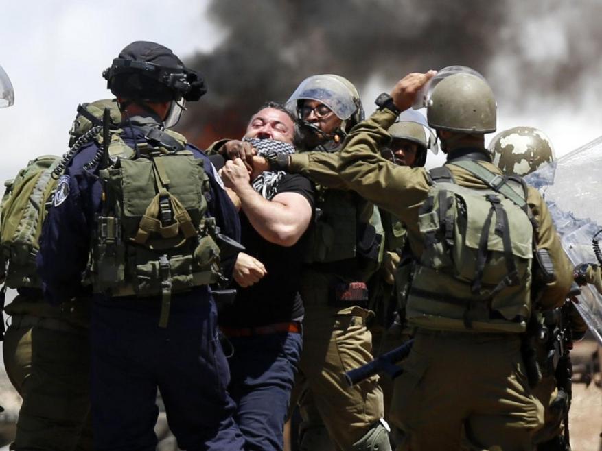 حماس: اعتقالات الاحتلال بجنين تستهدف القيادات الفاعلة والمؤثرة