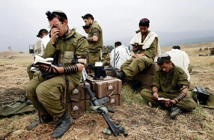 معهد: ثقة الجمهور الإسرائيلي في الجيش تتراجع لأدنى مستوى