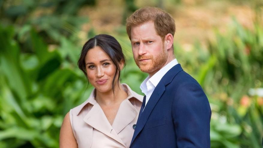 الأمير هاري مصاب بالإحباط لأن النتيجة النهائية لم تكن ما أراده هو وزوجته