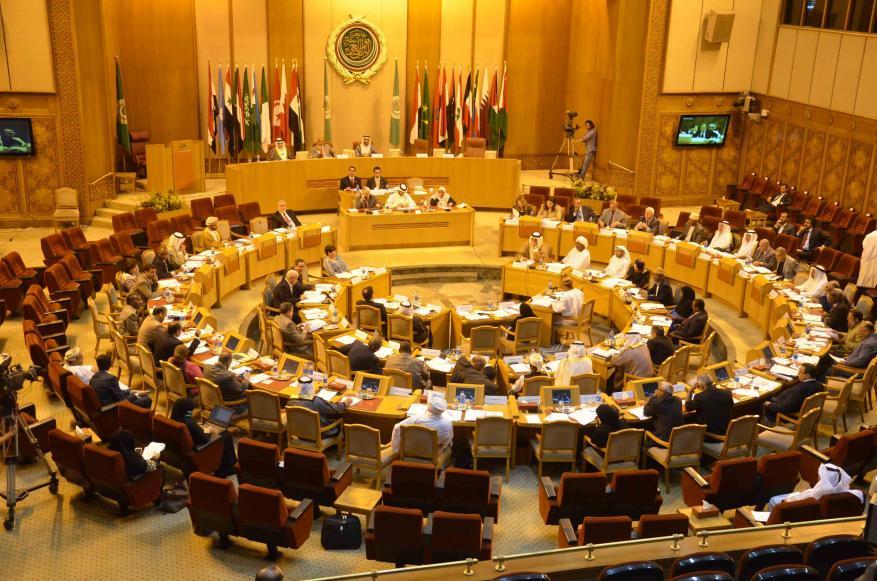 اجتماع لوزراء الخارجية العرب في القاهرة