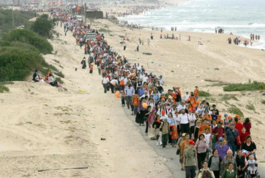 مسؤول إسرائيلي: خرجنا من غزة فور أن تحولت لجهنم على المستوطنين