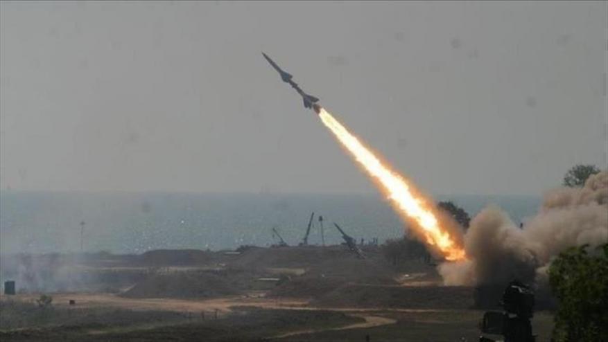 التحالف: تدمير منظومة دفاع جوي للحوثيين تضم خبراء أجانب