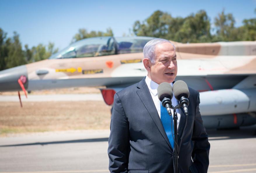 نتنياهو: 95% من التهديدات التي تواجهها إسرائيل مصدرها إيران