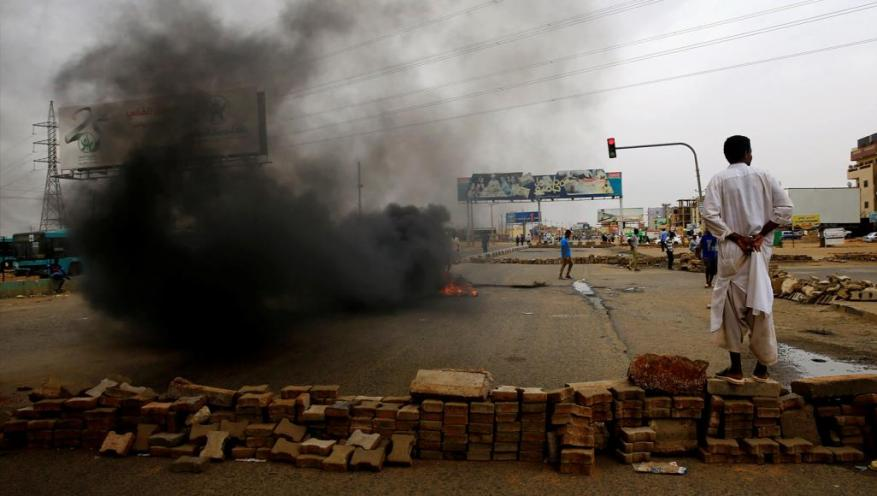 غارديان: 70 حالة اغتصاب في فض اعتصام الخرطوم