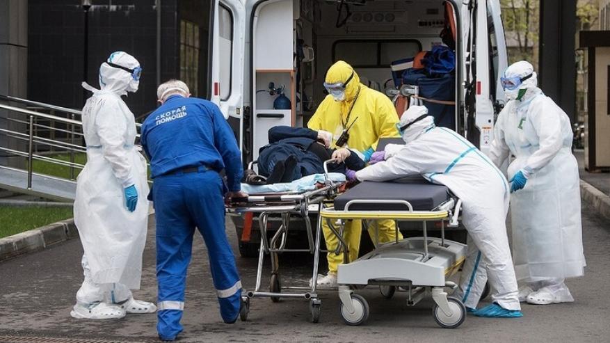 لأول مرة.. إصابات كورونا في العالم تتجاوز الـ 400 ألف في يوم واحد
