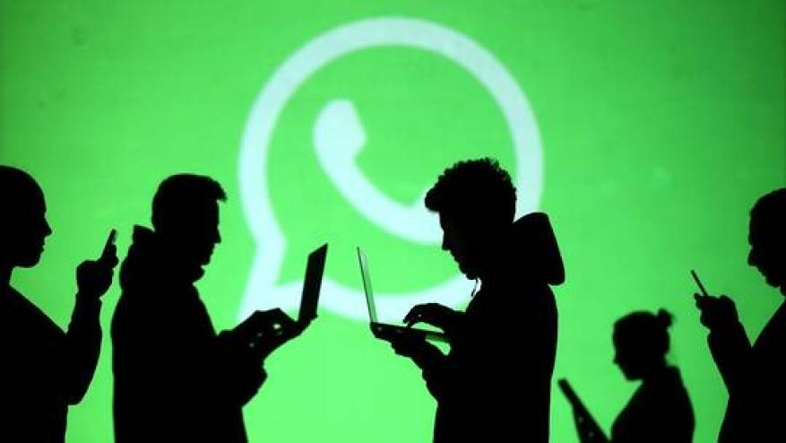 """""""واتس أب"""" تقاضي شركة إسرائيلية بتهمة التجسس الرقمي"""