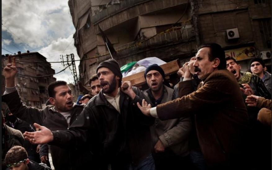 النظام السوري يُخفي قسرًا 1724 لاجئًا فلسطينيًا بينهم 565 شهيدًا