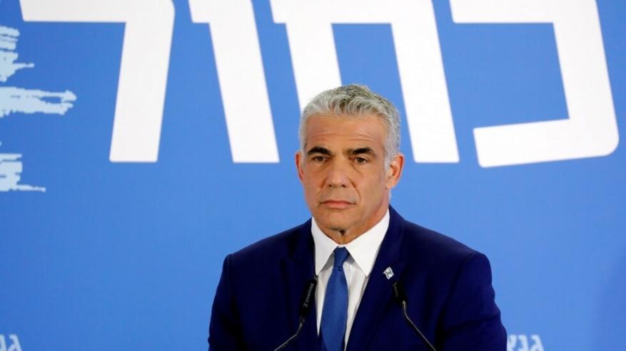 لابيد: تكليف نتنياهو بتشكيل الحكومة يمثل وصمة عار لإسرائيل