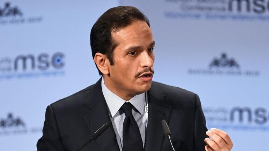 قطر تلعب دورا مهدئا وسط تصعيد التوتر الأمريكي الإيراني
