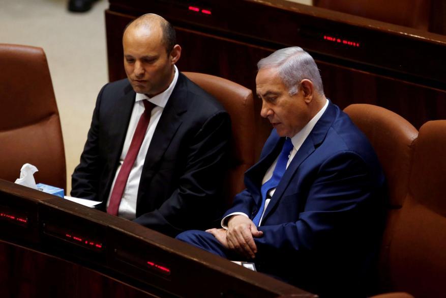 """معاريف: استمرار الأزمة السياسية يشكل خطرًا على مصالح """"إسرائيل"""" الأمنية"""